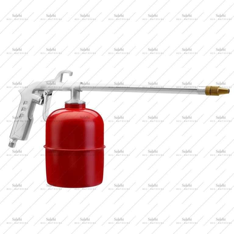 گازوییل پاش کاسه قرمز زاناکو
